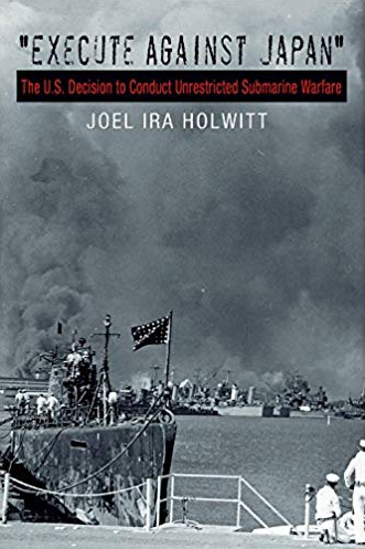 Figure 9.  Click here to buy Execute Against Japan, 10/10. Learn about the hellcats of the Navy who pursued destination Tokyo and became the enemy below. But more interestingly: how America pursued a winning strategy that abandoned policy we advocated for since 1776 without input from any accountable civilian leadership.