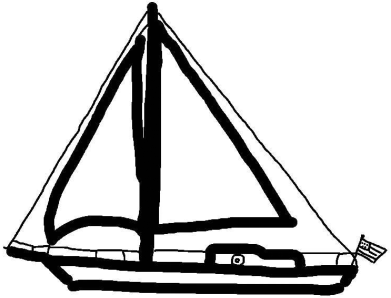 "Figure 3. ""Simply no point"" goes too far. Sailing can be a relaxing pastime."