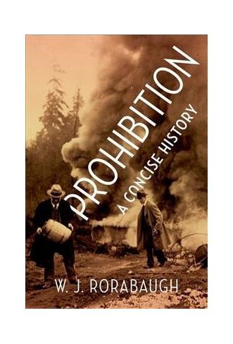 Prohibition book