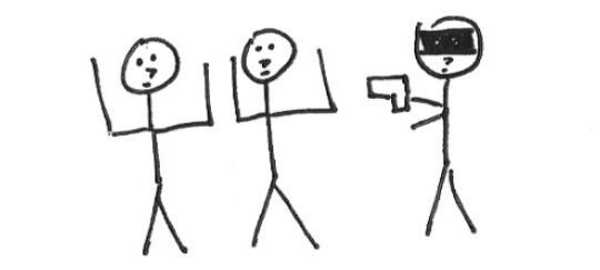 Robberies