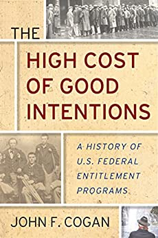 High cost of good intentions
