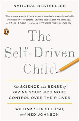 self driven child